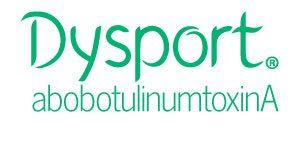 Dysport wrinkle reduction treatment