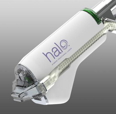 HALO Hybrid Fractional Laser for skin treatment - Concordia Star Medical Aesthetics